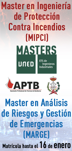 Uned masters lateral