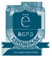 rgpd blue